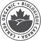 canada organic certification icon