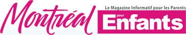 Montréal Pour Enfants Logo
